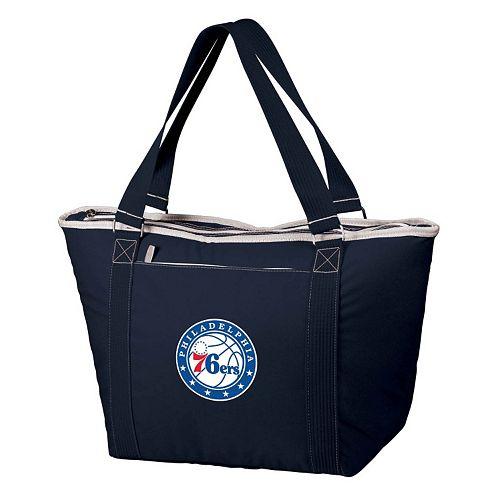 Picnic Time Philadelphia 76ers Topanga Cooler