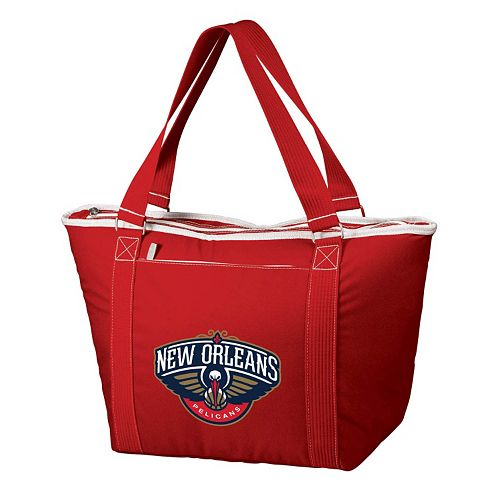 Picnic Time New Orleans Pelicans Topanga Cooler
