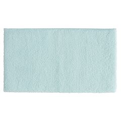 Madison Park 40 in Marshmallow Memory Bath Rug