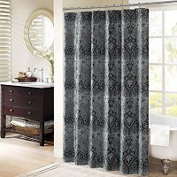 Bombay Norton Chenille Shower Curtain