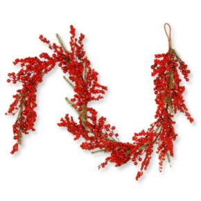 National Tree Company 6-ft. Artificial Berry Christmas Garland