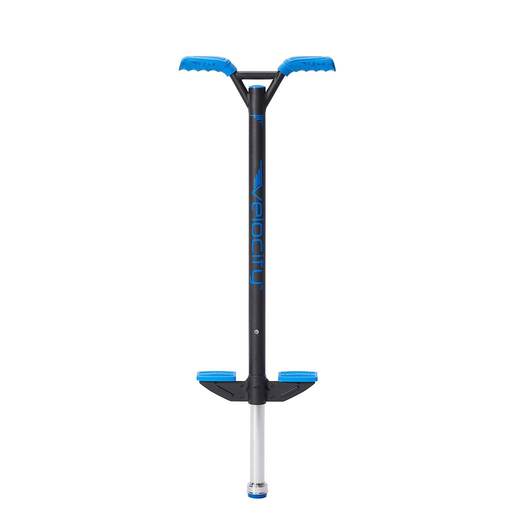 Flybar Medium Velocity Pro Pogo Stick