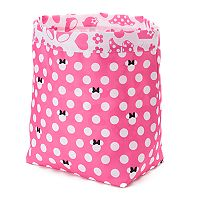 Disney's Mickey & Minnie Mouse Collapsible Bin by Jumping Beans®