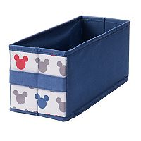 Disney's Mickey & Minnie Mouse Shoe Drawer by Jumping Beans®