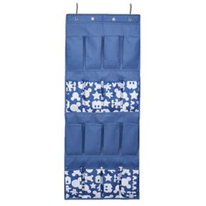 Disney's Mickey & Minnie House Over The Door Organizer by Jumping Beans®