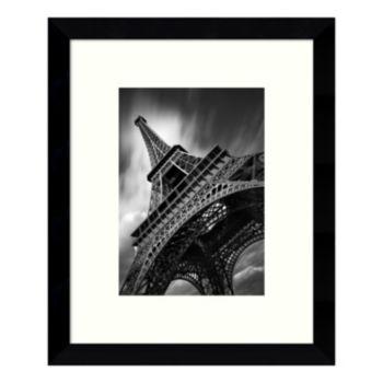 Eiffel Tower Study 2 2011 Framed Wall Art
