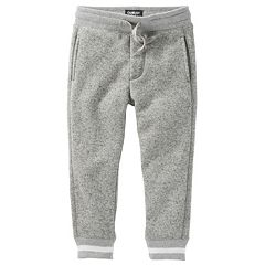 Boys 4-7x OshKosh B'gosh® Jogger Pants