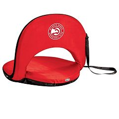 Picnic Time Atlanta Hawks Oniva Portable Chair