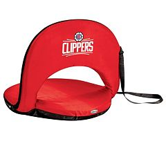 Picnic Time Los Angeles Clippers Oniva Portable Chair