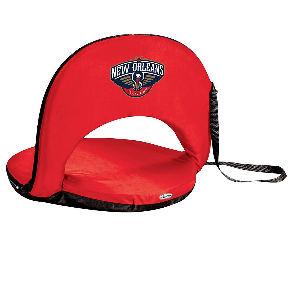 Picnic Time New Orleans Pelicans Oniva Portable Chair