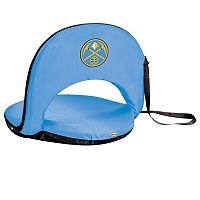 Picnic Time Denver Nuggets Oniva Portable Chair