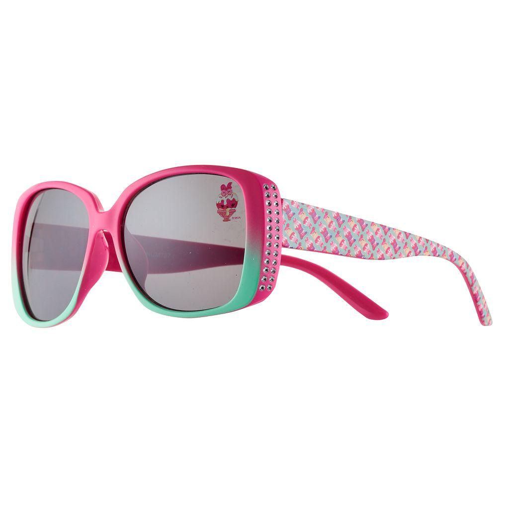 Girls 4-6x Num Noms Raspberry Cream Sunglasses
