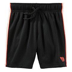 Boys 4-12 OshKosh B'gosh® Mesh Athletic Shorts