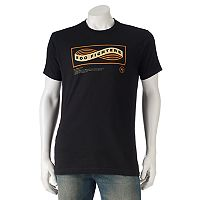 Men's Foo Fighters Band Tee