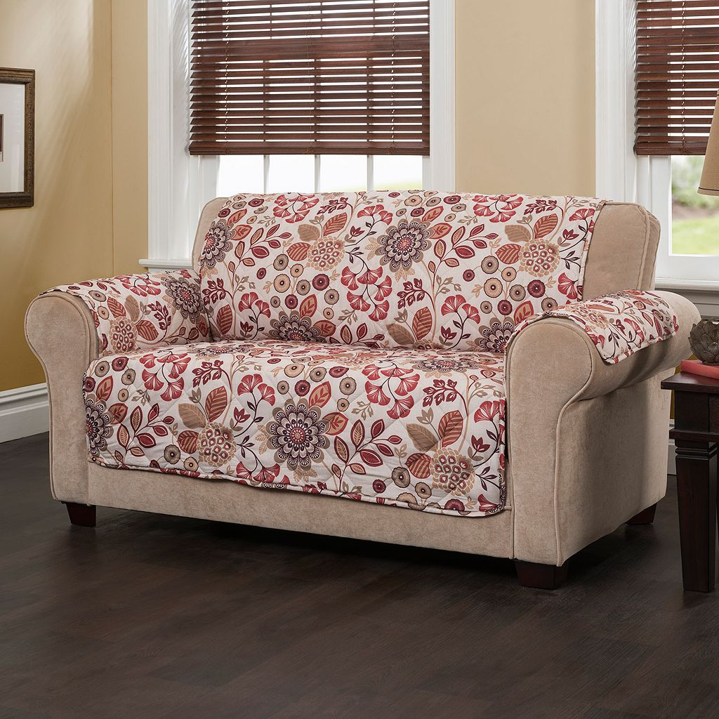 Palladio Loveseat Slipcover