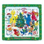 Kurt Adler Sesame Street Advent Calendar