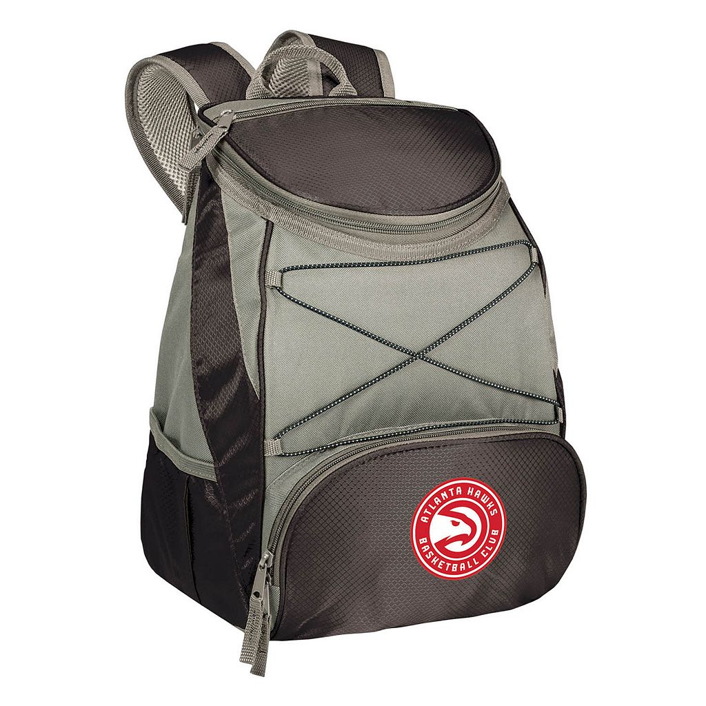 Picnic Time Atlanta Hawks PTX Backpack Cooler