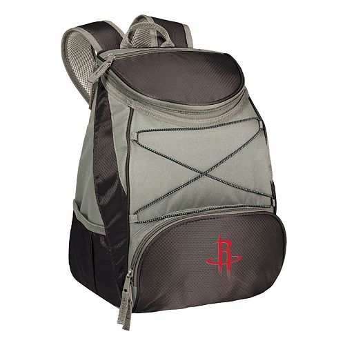 Picnic Time Houston Rockets PTX Backpack Cooler