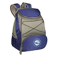 Picnic Time Philadelphia 76ers PTX Backpack Cooler