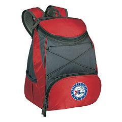 Picnic Time Philadelphia 76ers PTX Backpack Cooler