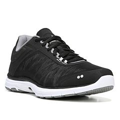 5b0a245733c Womens Black Ryka Athletic Shoes   Sneakers - Shoes
