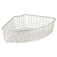 InterDesign Classico Lazy Susan Basket
