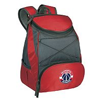 Picnic Time Washington Wizards PTX Backpack Cooler
