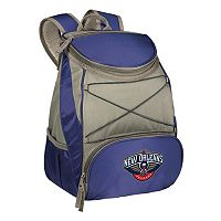 Picnic Time New Orleans Pelicans PTX Backpack Cooler