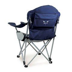 Picnic Time Charlotte Hornets Reclining Camp Chair