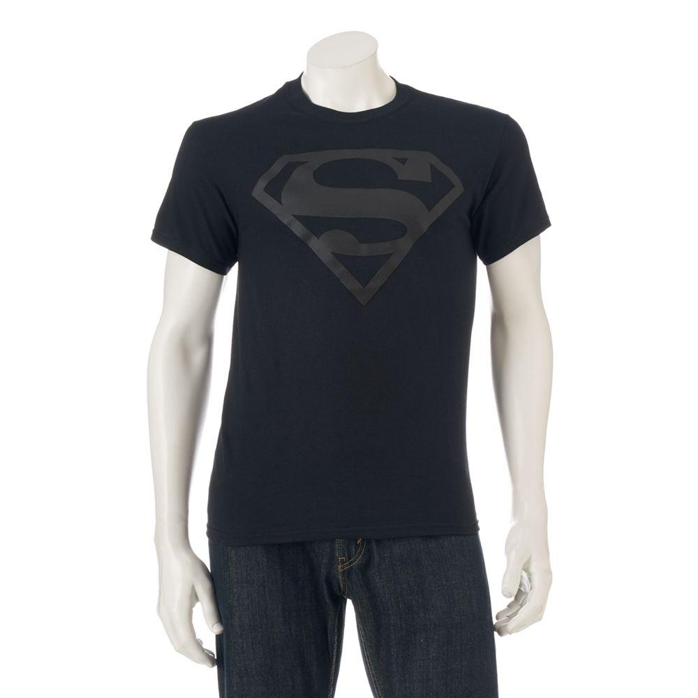 Men s DC Comics Superman High-Density Graphic Tee c46669d6e7