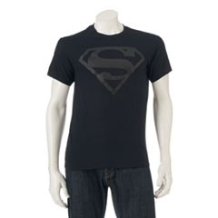 Men's DC Comics Superman High-Density Graphic Tee