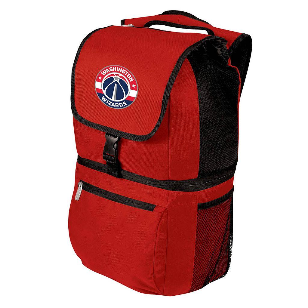 Picnic Time Washington Wizards Zuma Backpack Cooler