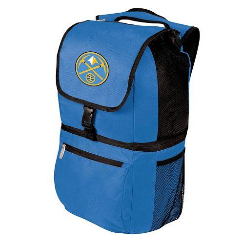 Picnic Time Denver Nuggets Zuma Backpack Cooler