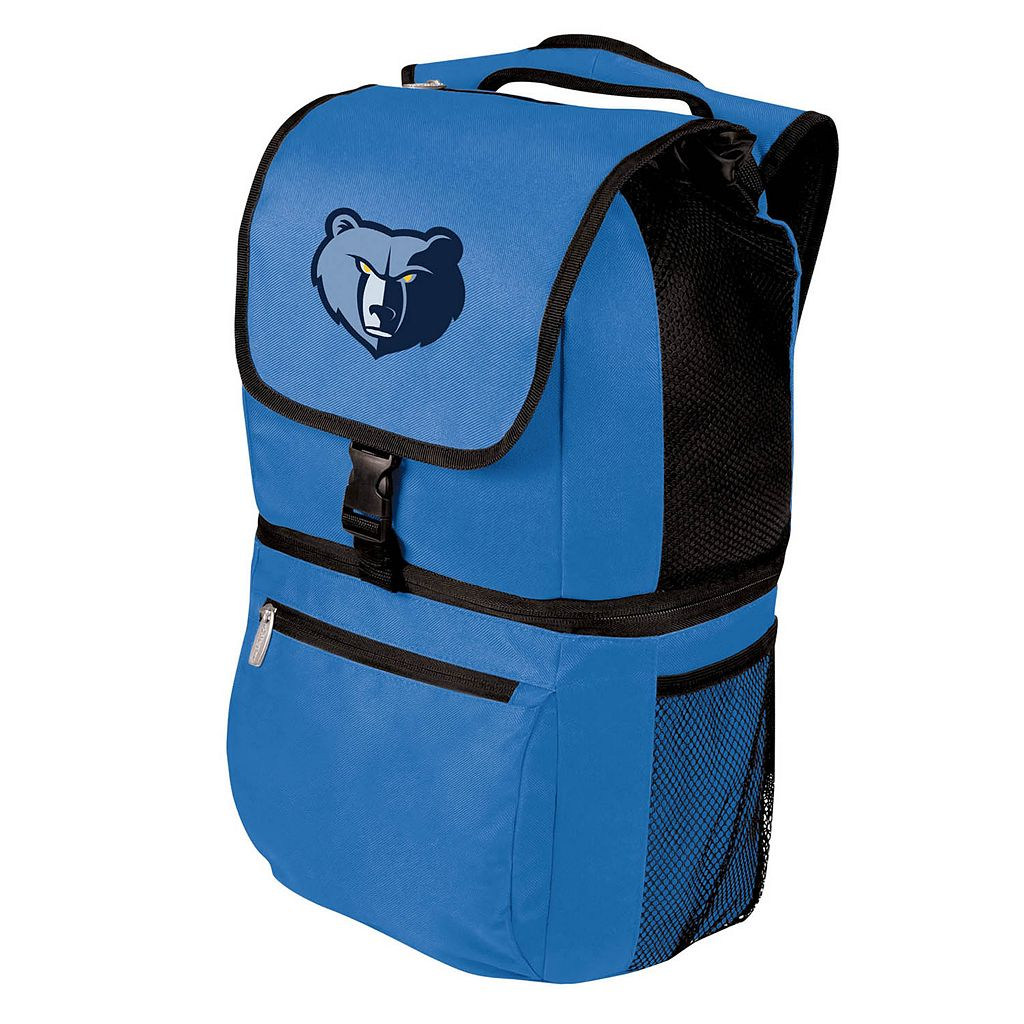 Picnic Time Memphis Grizzlies Zuma Backpack Cooler