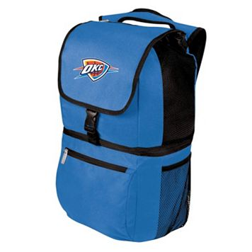 Picnic Time Oklahoma City Thunder Zuma Backpack Cooler