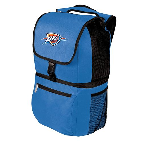 Picnic Time Oklahoma City Thunder Zuma Backpack Cooler