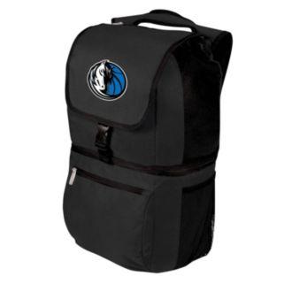 Picnic Time Dallas Mavericks Zuma Backpack Cooler