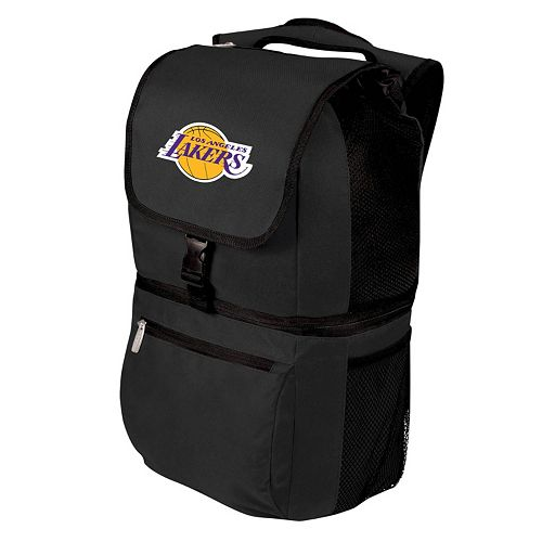 Picnic Time Los Angeles Lakers Zuma Backpack Cooler