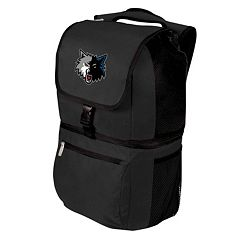 Picnic Time Minnesota Timberwolves Zuma Backpack Cooler