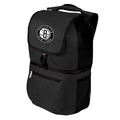 Picnic Time Brooklyn Nets Zuma Backpack Cooler