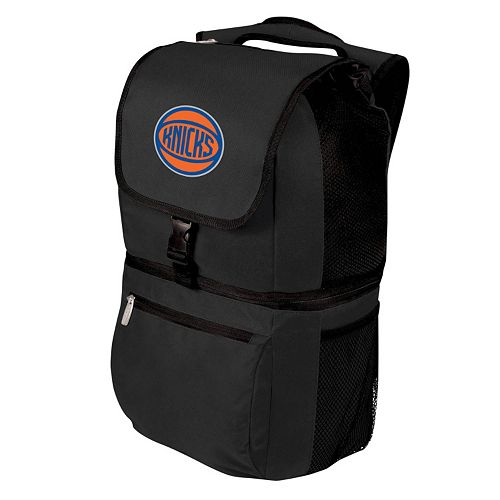 Picnic Time New York Knicks Zuma Backpack Cooler