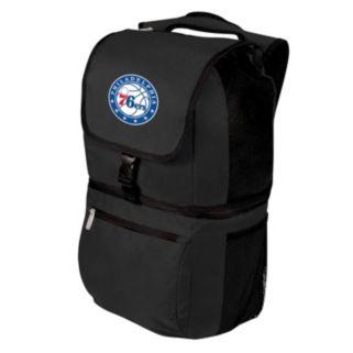 Picnic Time Philadelphia 76ers Zuma Backpack Cooler