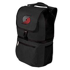Picnic Time Portland Trail Blazers Zuma Backpack Cooler