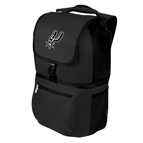 Picnic Time San Antonio Spurs Zuma Backpack Cooler