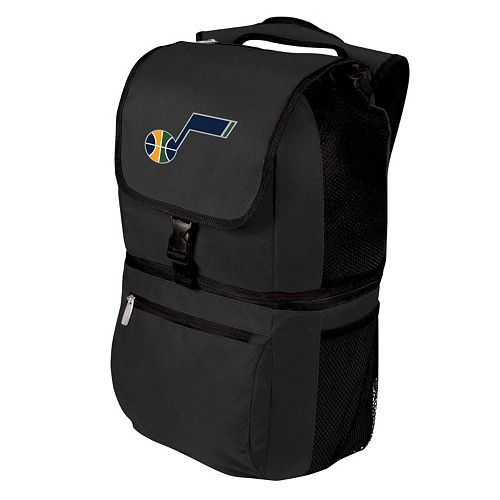 Picnic Time Utah Jazz Zuma Backpack Cooler