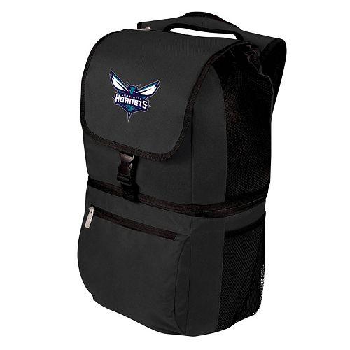 Picnic Time Charlotte Hornets Zuma Backpack Cooler