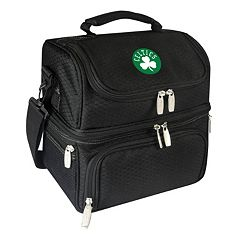 Picnic Time Boston Celtics Pranzo 7-Piece Insulated Cooler Lunch Tote Set
