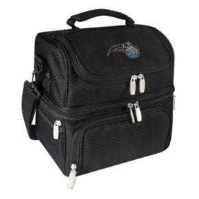 Picnic Time Orlando Magic Pranzo 7-Piece Insulated Cooler Lunch Tote Set