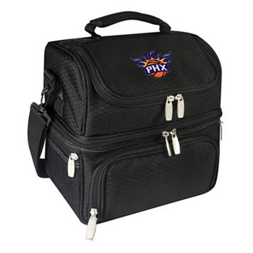 Picnic Time Phoenix Suns Pranzo 7-Piece Insulated Cooler Lunch Tote Set