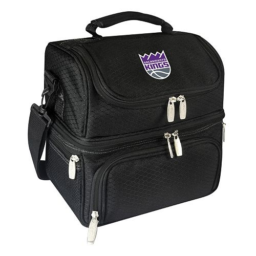 Picnic Time Sacramento Kings Pranzo 7-Piece Insulated Cooler Lunch Tote Set